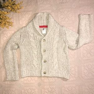 24M Button Down Sweater